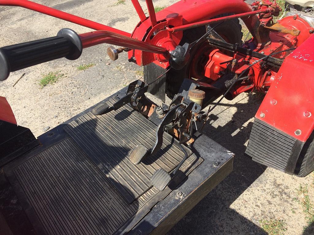 самодельный трактор (4).JPG