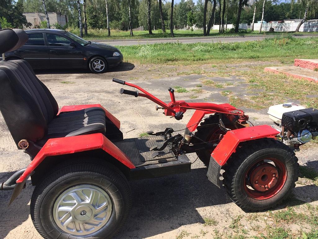 самодельный трактор (3).JPG